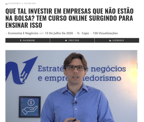 Blog do Ned / O Imparcial Online (MA)